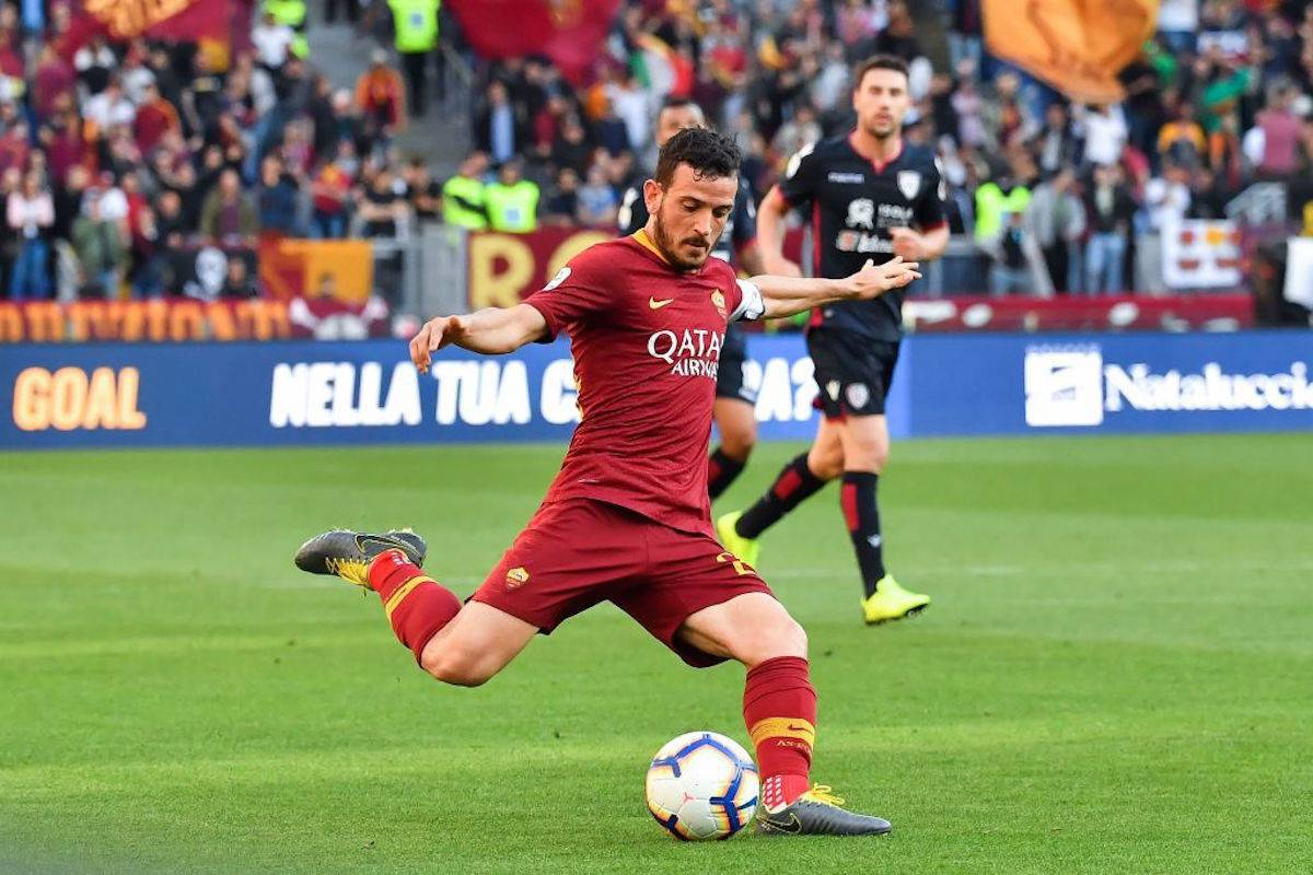 Calciomercato Roma, Florenzi, escluso ancora. Sarà addio: ecco chi lo ha richiesto