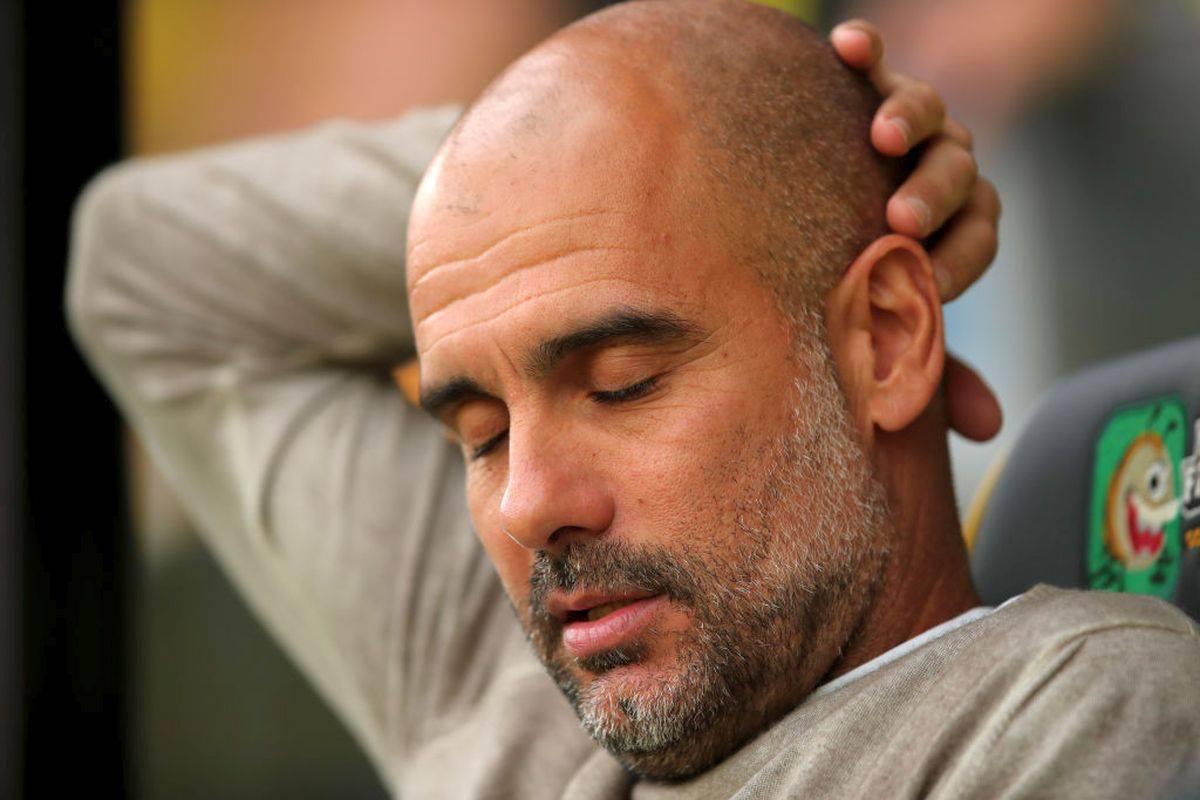 Juventus, Guardiola ha una clausola per addio nel contratto?