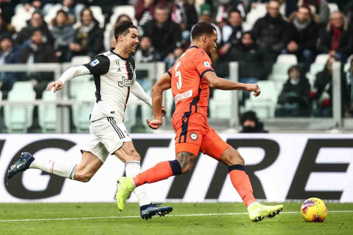 Serie A, Highlights Juventus-Udinese: gol e sintesi della partita – Video