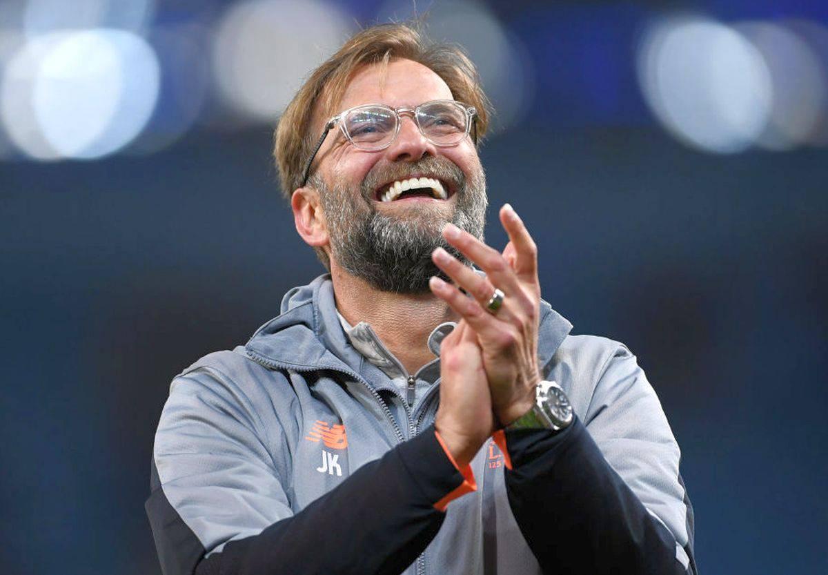 La notizia era nell'aria già da qualche giorno, ora c'è anche l'ufficialita: Jurgen Klopp ha rinnovato il contratto con il Liverpool.