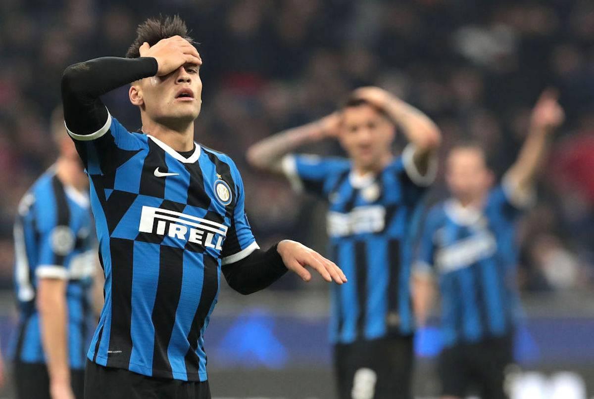 Inter-Barcellona, pagelle e voti Gazzetta dello Sport: Brozovic bocciato, Lautaro non delude