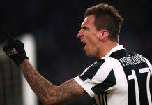 Juventus, Mandzukic: frena il Man United. Resta solo una destinazione