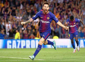 Messi al top anche nel 2019: arriva anche la conferma dal Cies