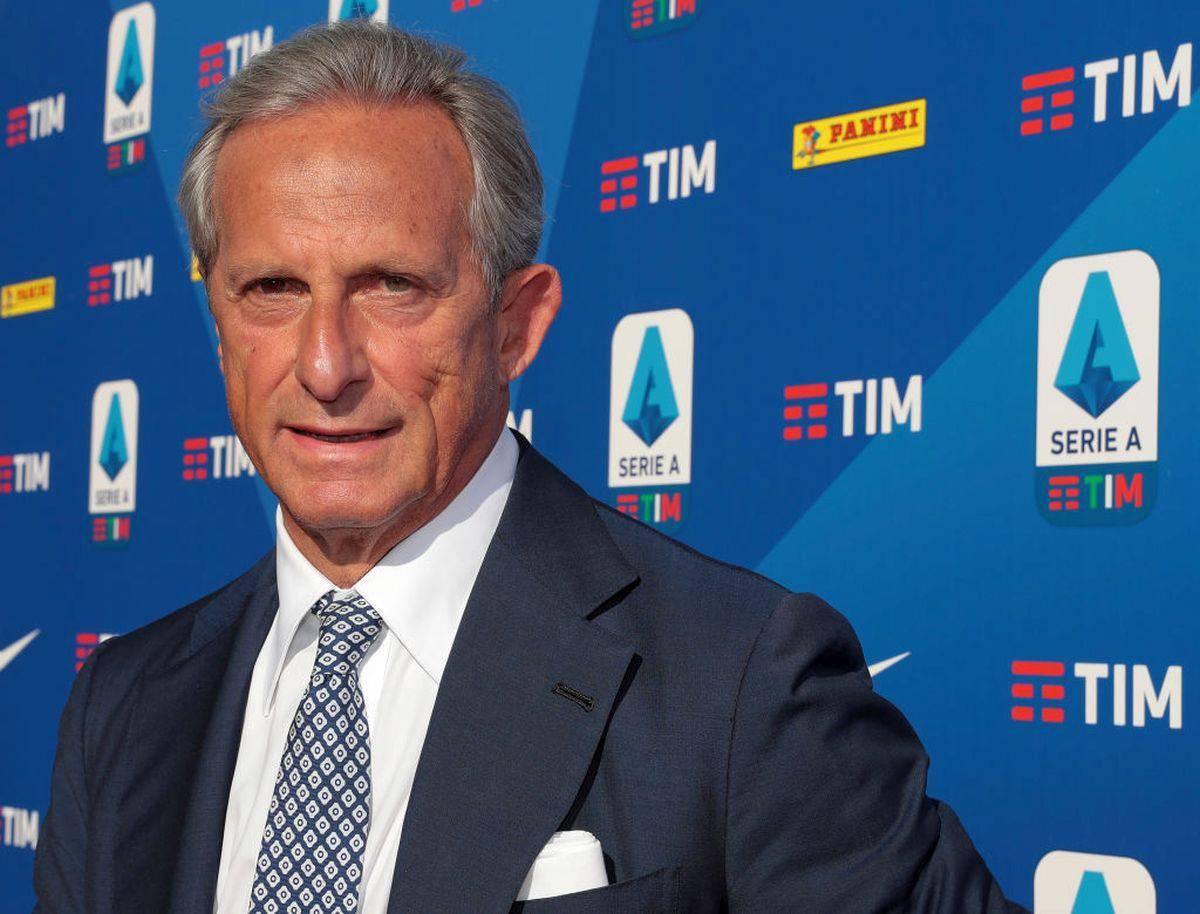 Lega Serie A, è caos: oggi il giorno del commissariamento e dei diritti tv