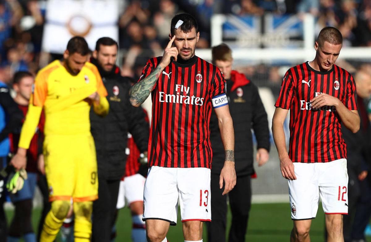 Atalanta-Milan voti Gazzetta: migliori e peggiori del match