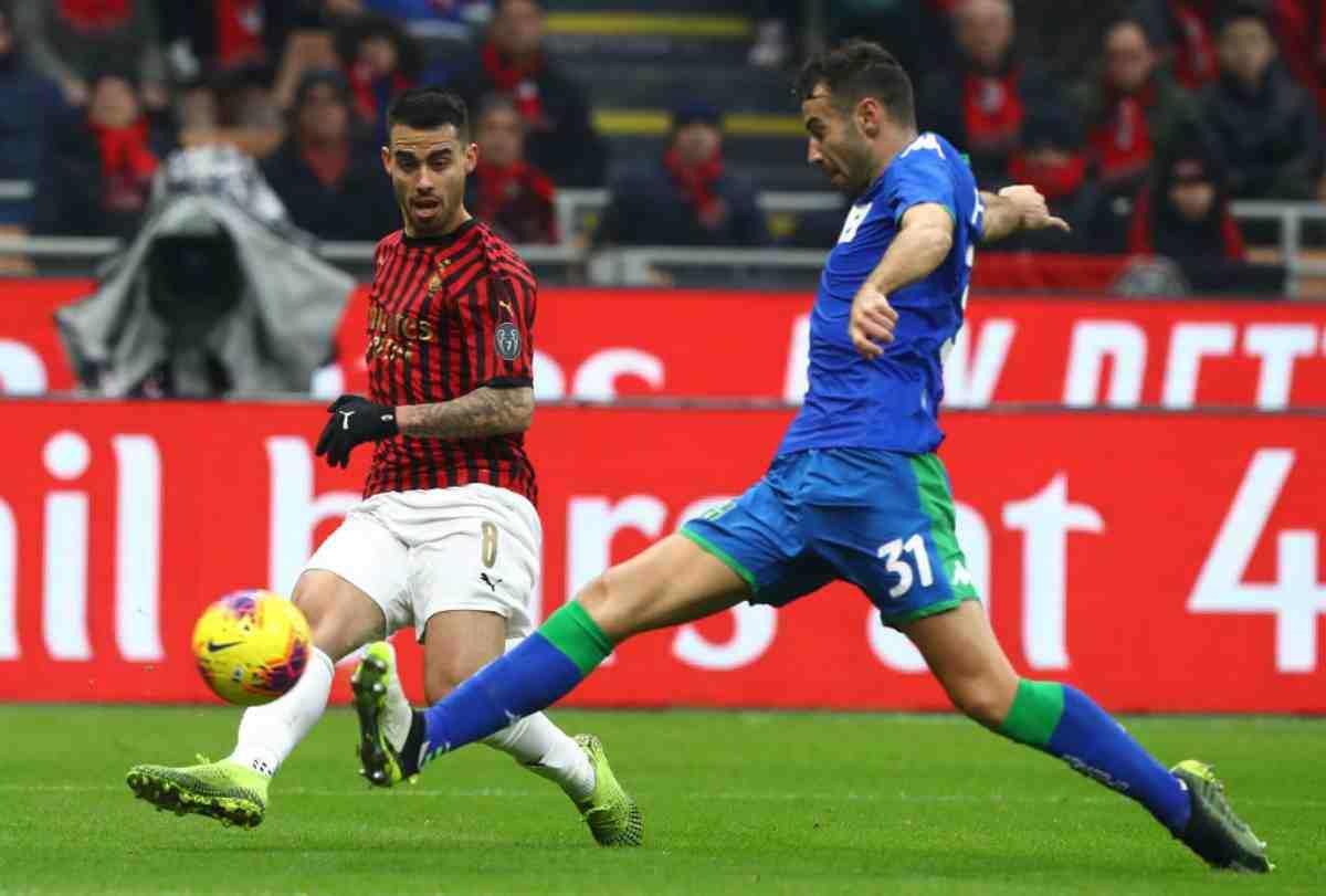 Serie A, Highlights Milan-Sassuolo: gol e sintesi della partita – Video