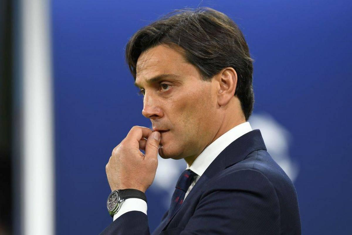 Fiorentina, Montella sotto esame. Pronto Gattuso ma occhio al Napoli