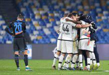 Napoli-Parma voti Gazzetta: migliori e peggiori del match