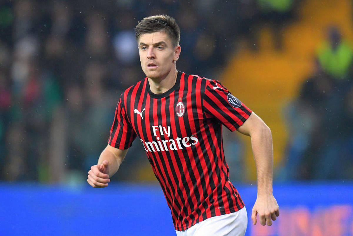 Il Milan aspetta Ibrahimovic, ma Piatek è un problema: non vuole andare via