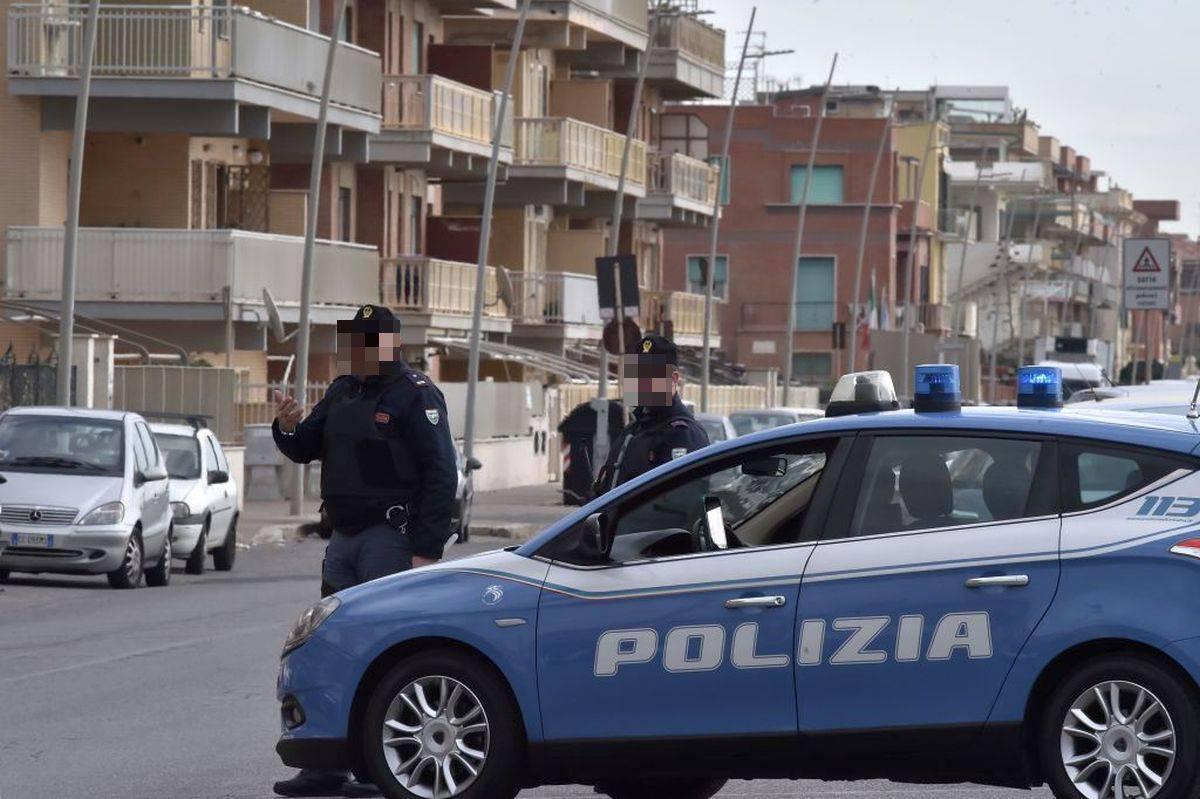 Intimidazione, distrutta l'auto di un ex calciatore del Foggia