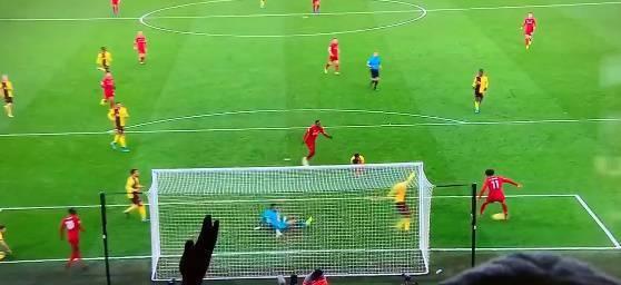 Premier League: Salah fa volare il Liverpool, Watford ko