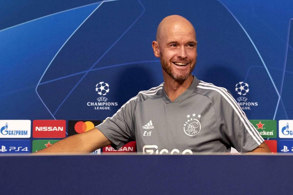 Bayern Monaco, Ten Hag dell'Ajax è il favorito per la panchina