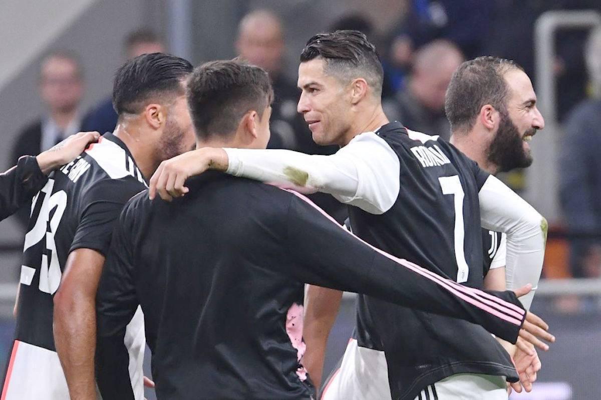 Supercoppa Juventus-Lazio probabili formazioni: Sarri col dubbio tridente, Lazio al completo