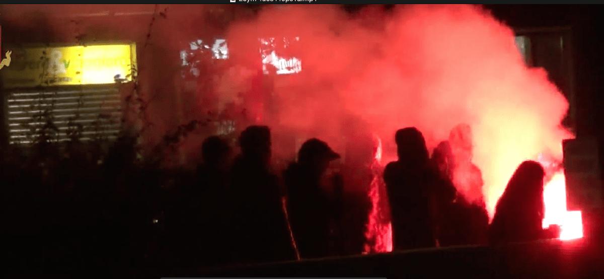 Tifo violento, blitz contro ultras di Torino, Inter e Napoli