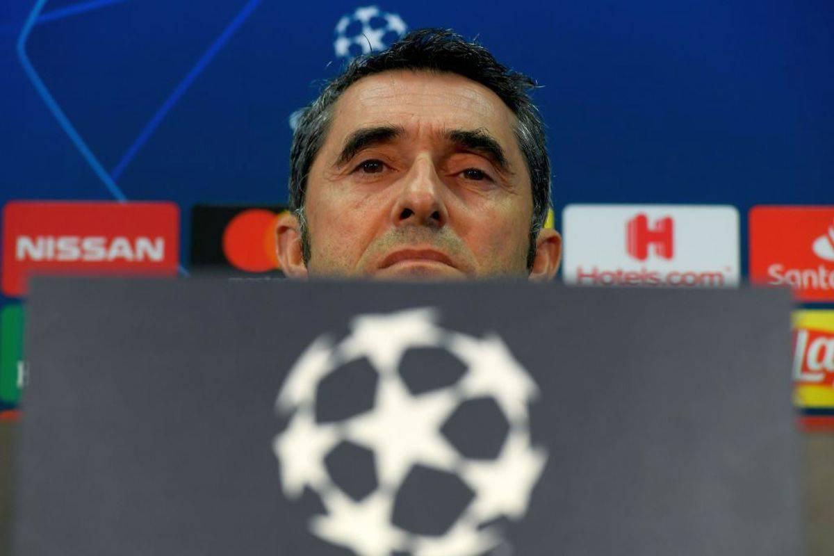 """Valverde infuriato contro la serie tv sul Barcellona: """"Certe cose non devono uscire"""""""