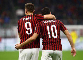 Calciomercato Milan, le notizie di oggi 5 gennaio: Kessié-West Ham, si tratta. Calhanoglu piace in Premier League