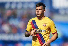 Calciomercato Roma, è fatta per Perez: nessuna recompra del Barcellona. I dettagli