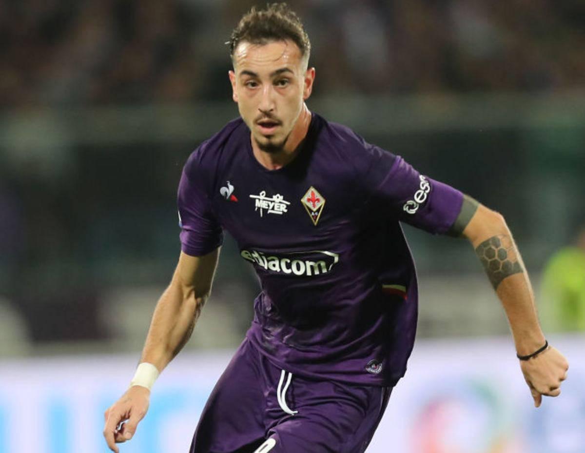 Castrovilli-Fiorentina, si tratta il rinnovo (Getty Images)