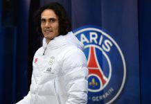 Cavani, addio al PSG: l'Atletico Madrid rilancia. Casting parigino per i possibili sostituti