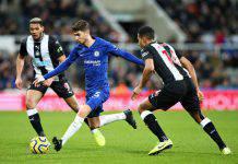 Premier League: Chelsea che beffa. Blues ko con il Newcastle nel recupero