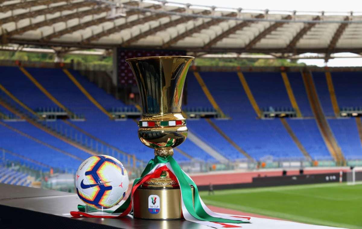Coppa Italia, programma dei match e dove vederli
