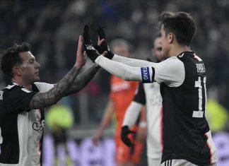Coppa Italia, highlights Juventus-Udinese