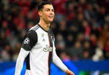 Uefa, Cristiano Ronaldo e De Ligt nella top 11 dei tifosi