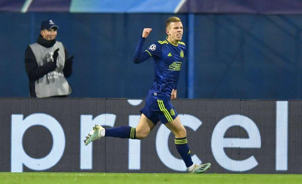 Calciomercato Milan, le notizie live: Olmo, l'apertura dell'agente. Rodriguez, problemi col Fenerbahce.
