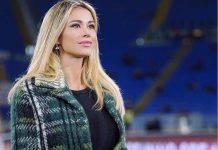 Diletta Leotta, forma fisica pazzesca: si allena in piscina prima di Sanremo - VIDEO