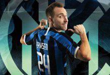 Calciomercato Inter, notizie di oggi live: Eriksen scelta la maglia. Politano e Gabigol salutano