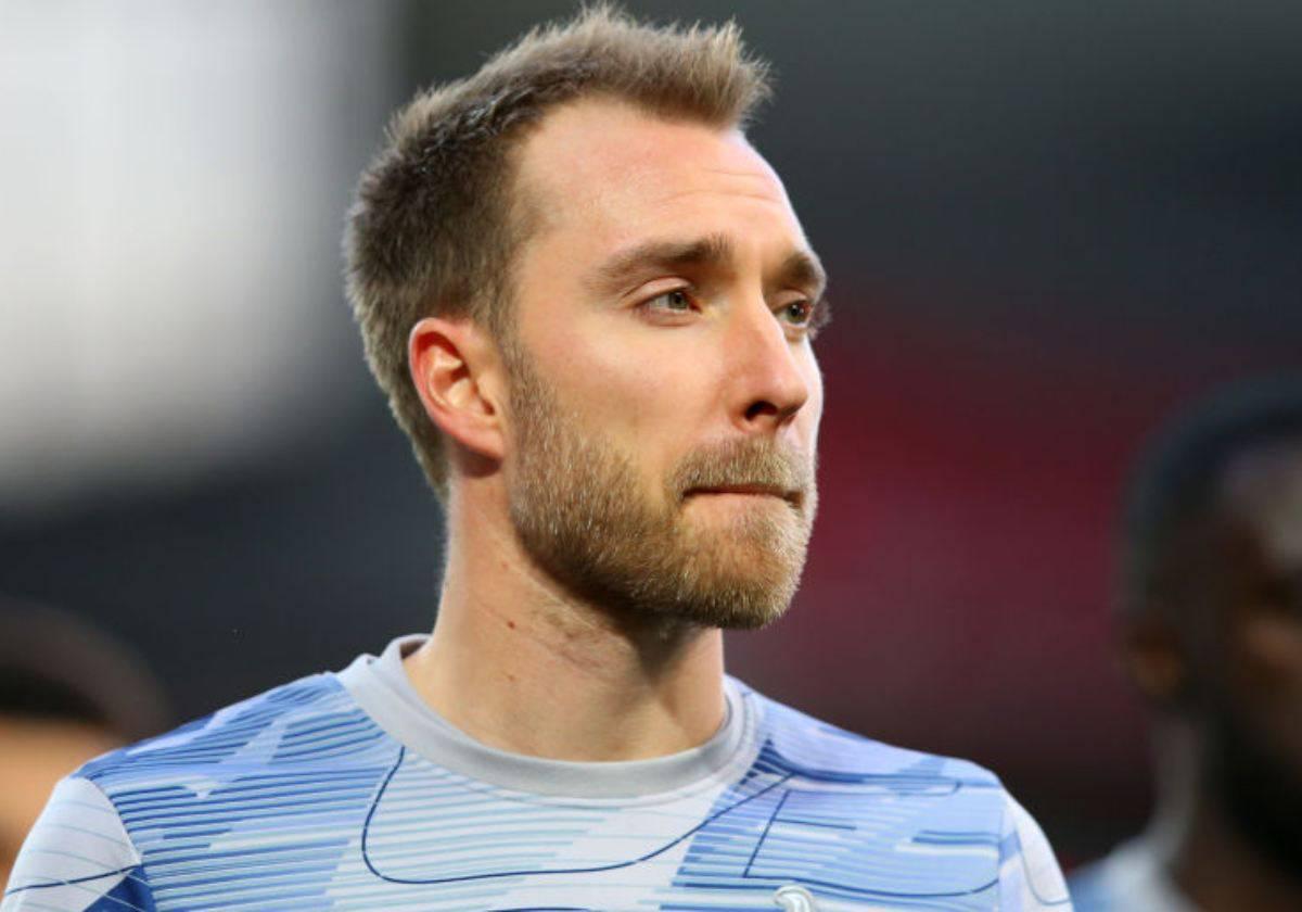 Eriksen-Inter c'è la svolta! Il Tottenham ha accettato la proposta nerazzurra
