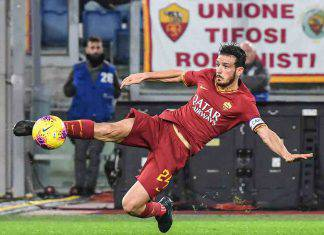 Florenzi, il Valencia contatta l'agente del giocatore