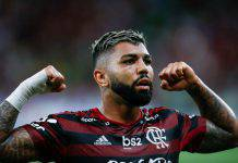 Gabigol torna al Flamengo: accordo con l'Inter