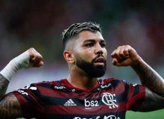 Gabigol torna al Flamengo: accordo con l'Inter