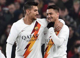 Serie A, Highlights Genoa-Roma: gol e sintesi del match - VIDEO