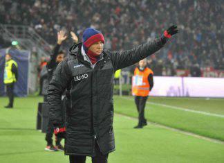 """Mihajlovic ottimista: """"Sto meglio, ma non chiamatemi eroe"""""""