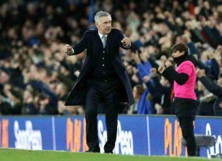 Premier League, risultati 11 gennaio: l'Everton torna a vincere, poker del Manchester United