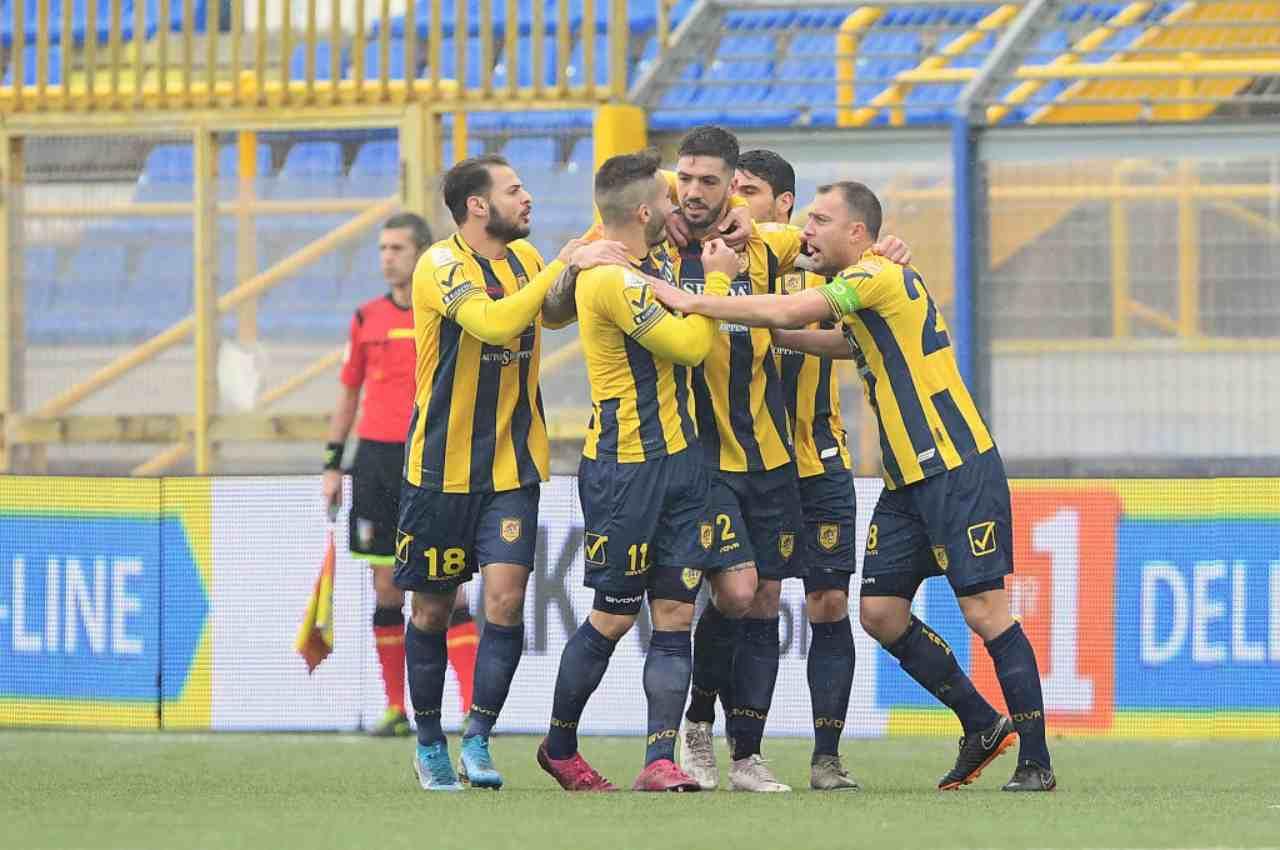 Serie B, risultati 18 gennaio: Livorno show, cade l'Entella. La Juve Stabia piega l'Empoli