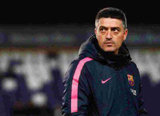 Barcellona, dopo il No di Xavi, c'è l'ipotesi Garcia Pimienta