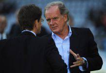 """Giovanni Cobolli Gigli a Calciotoday.it duro con Sarri. """"Nedved e Paratici inadatti"""""""