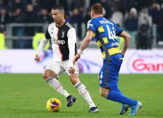 Highlights Juventus-Parma, gol e sintesi partita