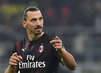 Calciomercato Milan, deciso il futuro di Ibrahimovic. Un dirigente può dire addio