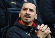 Milan, Ibrahimovic contro tutti: la frase che scatena i social