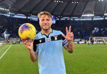 Immobile racconta la sua Lazio. Da Lazzari autista al rapporto con Luis Alberto