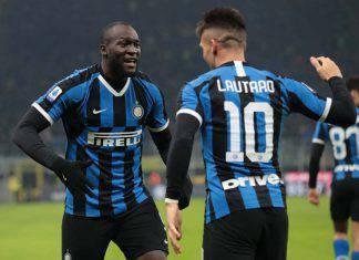 Inter-Atalanta 1-1: Gosens risponde a Lautaro. Muriel si fa parare rigore da Handanovic nel finale