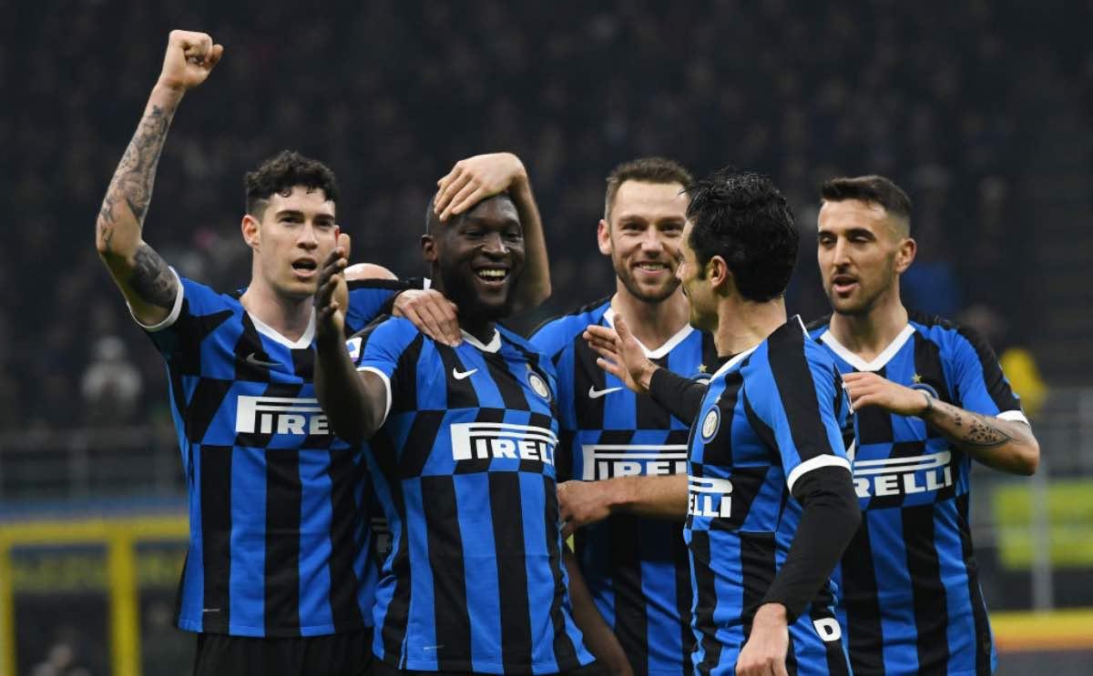 Inter-Cagliari streaming gratis e diretta tv, dove vedere il match oggi