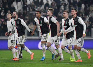 Juventus-Parma streaming gratis e diretta tv, dove vedere il match oggi