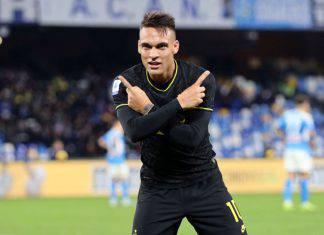 Calciomercato Inter, City e United puntano a Lautaro Martinez
