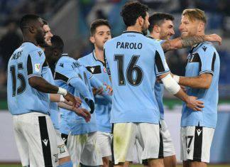 Dove vedere Lazio-Sampdoria tv e streaming