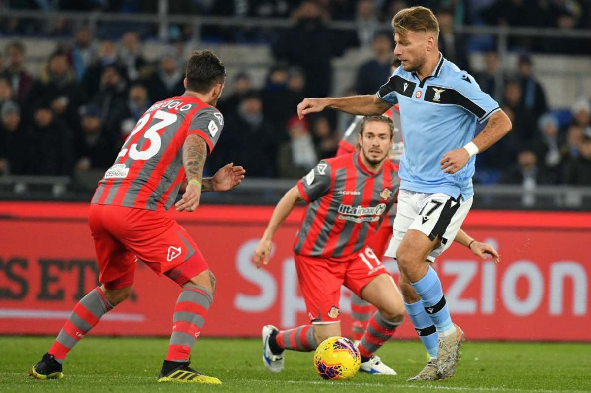 Coppa Italia, Highlights Lazio-Cremonese: gol e sintesi della partita - Video